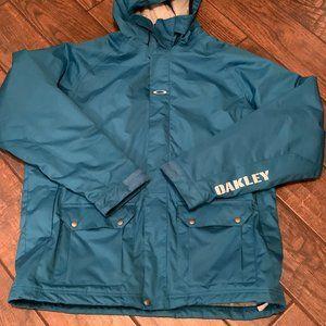 Mens Oakley Ski Jacket